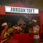 Jordan Toft Stall